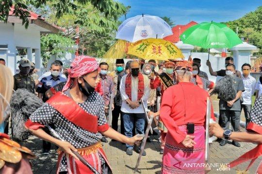 Ketua DPD: Desa wisata bisa menggerakkan banyak sektor