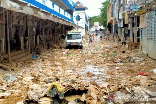KLHK: Kondisi infrastruktur ekologis daerah banjir Kalsel tak memadai