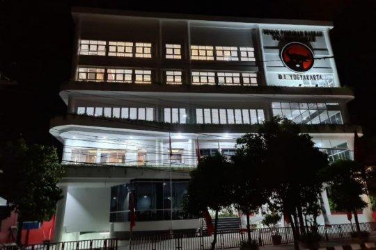 Hasto sebut Kantor PDIP Yogyakarta jadi contoh sadar bencana
