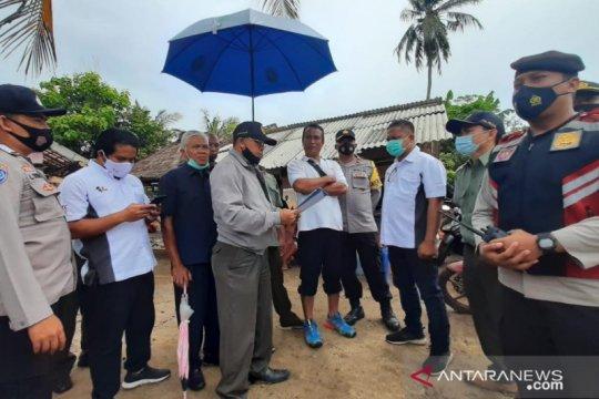 Lima lahan enclave Mandalika dieksekusi PN Praya