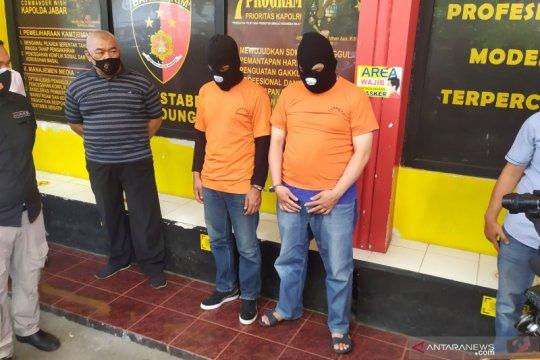 Polisi ungkap prostitusi berkedok spa di Bandung