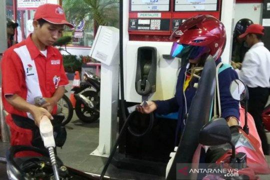 Pertamina pastikan stok BBM dan elpiji aman selama PTKM di DIY