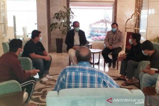 5 WNI ABK Ruby yang ditahan Iran bebas, pulang ke Tanah Air
