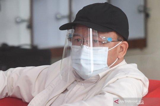 Gubernur Bengkulu diperiksa KPK