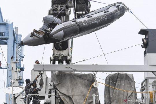 Basarnas sebut cuaca buruk hambat operasi SAR SJ-182 hari ke-11