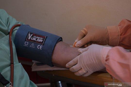 Wagub Jateng dorong pesantren jadi lumbung donor plasma konvalesen