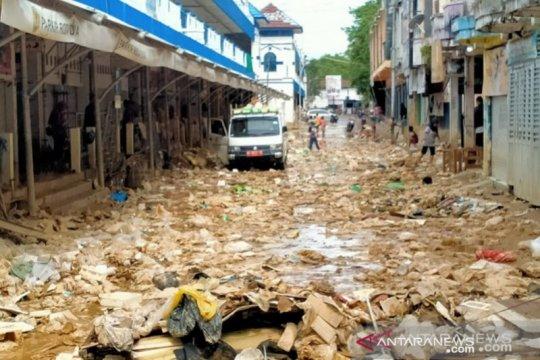 Sebanyak 68.000 warga terdampak banjir di Hulu Sungai Tengah, Kalsel