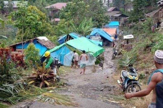 BNPB: Korban gempa Sulbar bertambah menjadi 81 orang