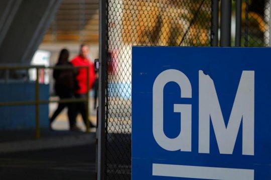 GM investasi dana Rp1,1 triliun di Kanada untuk bangun van listrik