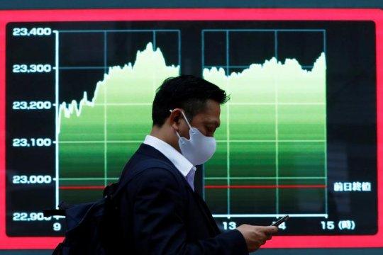 Bursa Tokyo dibuka lebih tinggi karena investor buru saham murah