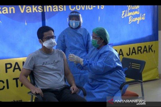 Indonesia importir terbesar vaksin buatan China