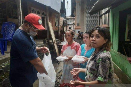 Baznas Sulut siapkan dapur umum korban banjir Manado