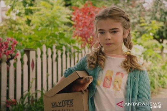 """Film """"Flora & Ulysses"""" tayang di Disney+ Hotstar 19 Februari"""