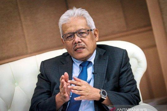 Sembilan legislator di Malaysia positif COVID-19