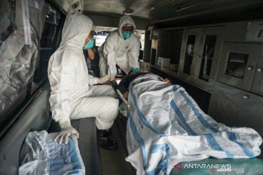 Kasus pasien positif COVID-19 bertambah 80 orang di Tarakan