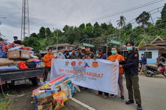 PMI Baubau buka posko donasi korban bencana Sulbar