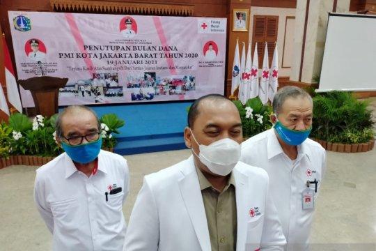 Wali Kota Jakbar siap donorkan plasma konvalesen