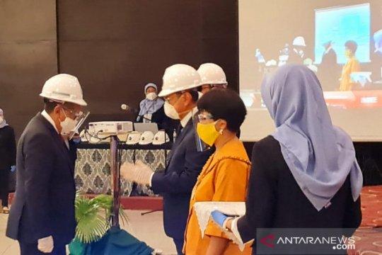 Lulus profesi insinyur, Hasto ajak insinyur wujudkan Indonesia maju