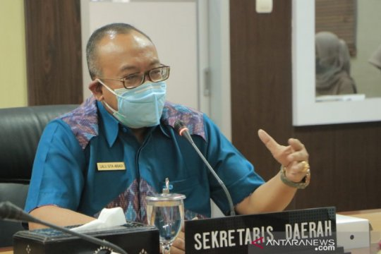 Pemprov NTB tingkatkan manajemen kebencanaan pariwisata
