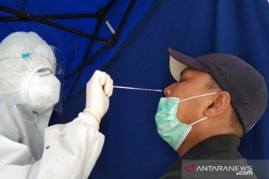 Pasien sembuh dari COVID-19 di Sultra bertambah 35 orang, jadi 7.487