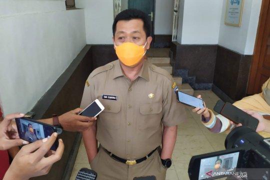 Tingkat okupansi ruang isolasi Kota Bandung capai 89 persen