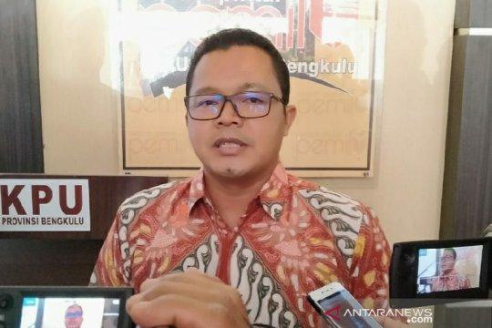 KPU Bengkulu pastikan tunda penetapan gubernur dan wagub terpilih