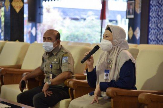Sleman belum pulangkan pengungsi meskipun Merapi sudah erupsi efusi