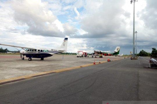 BBMKG Jayapura ingatkan maskapai penerbangan waspadai cuaca ekstrim