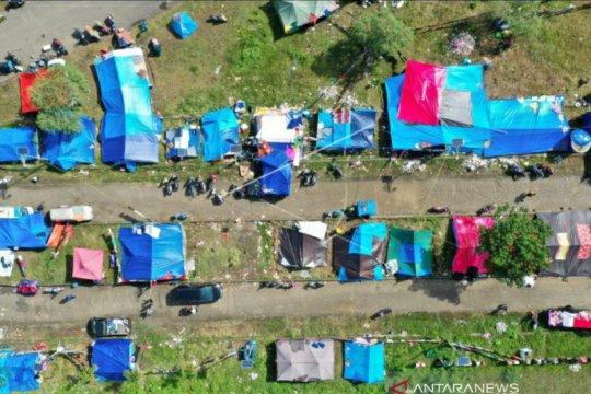 Disdikbud Sulbar: 846 guru terdampak gempa di tiga daerah di Sulbar