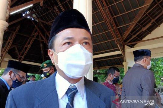 Pj Wali Kota: Pengungsi asal Sulbar perlu rapid antigen