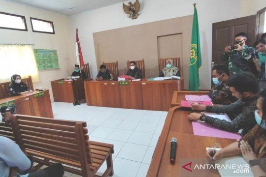 PN Curup percepat persidangan pengeroyokan TNI