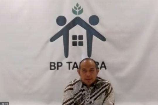 BP Tapera berharap regulasi terkait pengumpulan setoran segera terbit