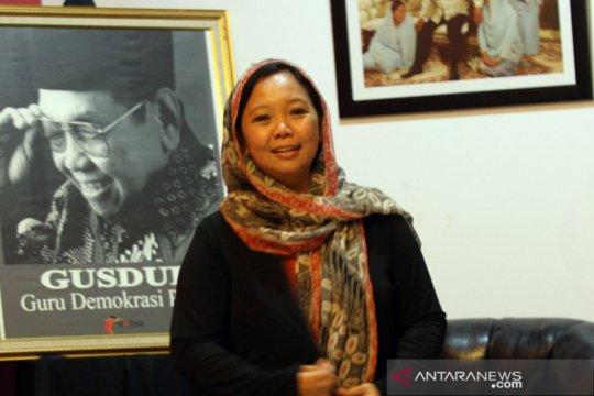 Jaringan GUSDURian desak Presiden evaluasi hasil TWK pegawai KPK