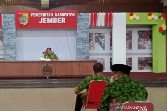 Gubernur Jatim nilai SK Bupati Jember cacat prosedur
