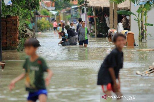 Banjir di Kabupaten Cirebon