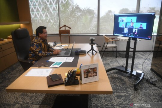 Outlook Ekonomi  Syariah Indonesia 2021