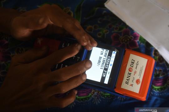 907.616 KK terima bantuan sosial tunai DKI pada Senin ini
