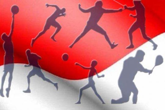 Atlet sebagai duta bangsa