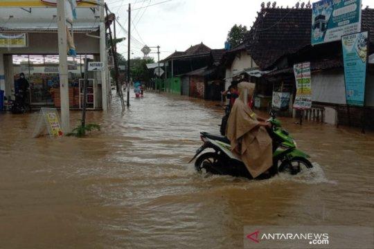 Warga Kudus berharap Sungai Piji dan Dawe dinormalisasi cegah banjir