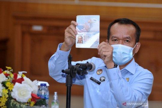 KemenkumHAM Bali catat 157 warga asing dideportasi selama 2020