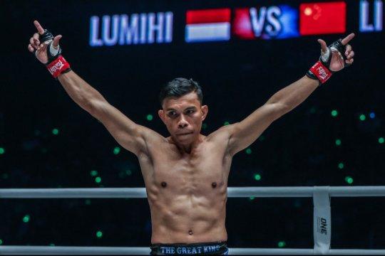 Paul Lumihi bertekad putus rentetan kekalahan di ONE Championship