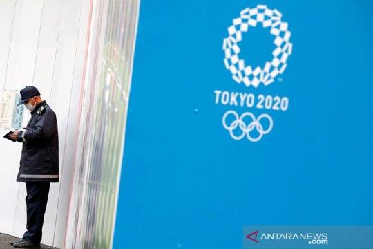 Olimpiade Tokyo layak dibatalkan, kata mantan pejabat Olimpiade 2012