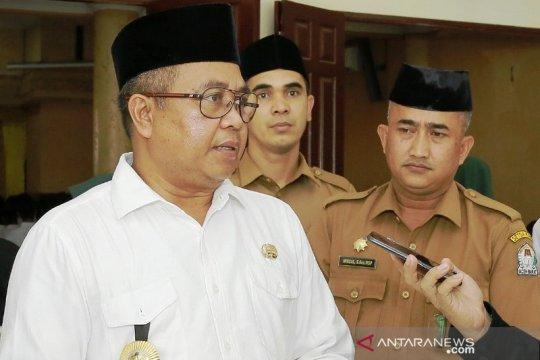 Bupati Aceh Barat minta polisi hentikan tambang emas liar