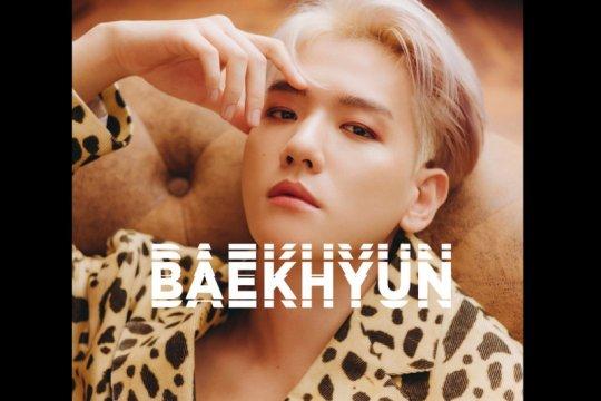 Baekhyun EXO rilis album solo Jepang pertama