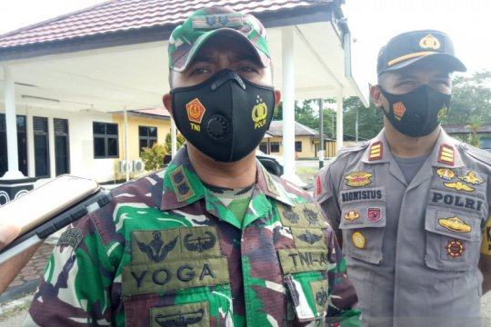 TNI terus cari prajurit hilang di Tsinga Papua