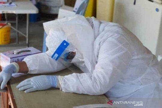 Dokter nakes COVID-19 di Malaysia meninggal dunia