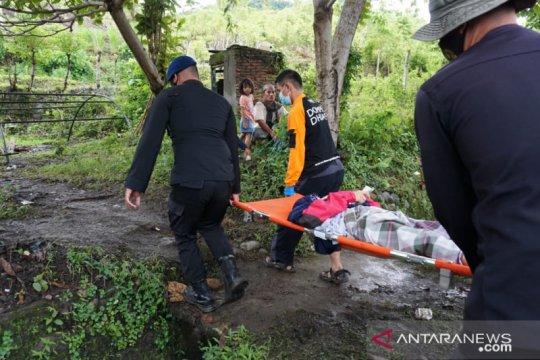 Dompet Dhuafa evakuasi dan bantu korban gempa Majene