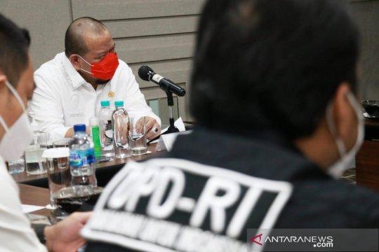 Ketua DPD RI desak DKI antisipasi rencana pedagang daging mogok jualan