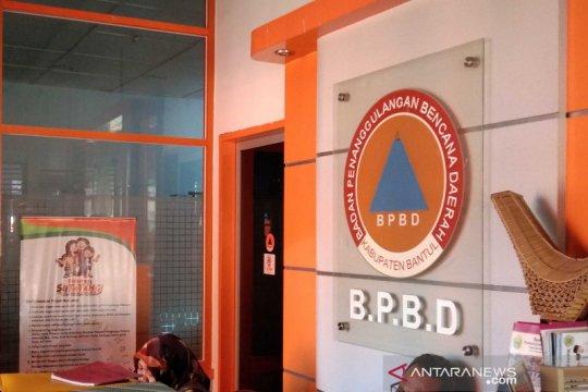 BPBD : Cuaca ekstrem di Bantul akibatkan pohon tumbang belasan titik