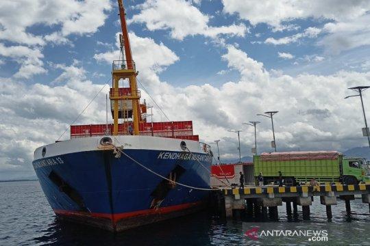 Menjaga asa Tol Laut Indonesia